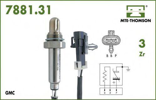 Лямбда-зонд MTE-THOMSON 788131031