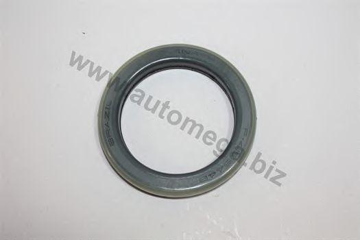 Подшипник качения, опора стойки амортизатора AUTOMEGA 1003440505