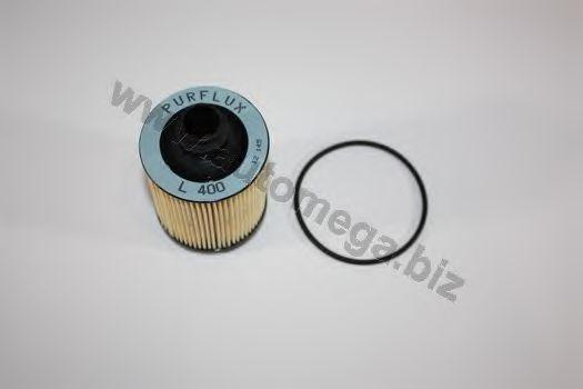Масляный фильтр AUTOMEGA 1008600134