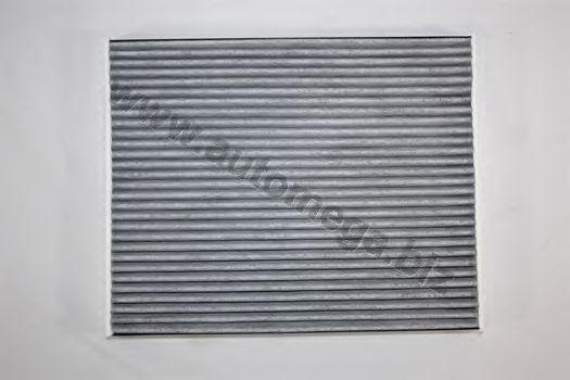 Фильтр, воздух во внутренном пространстве AUTOMEGA 1018080012