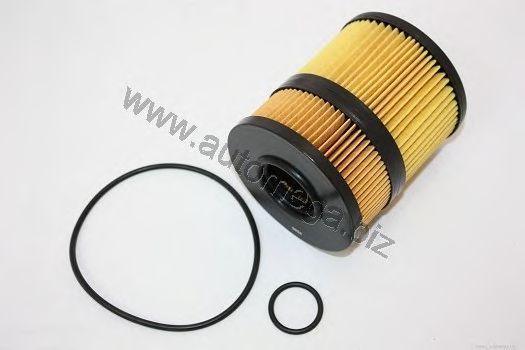 Масляный фильтр AUTOMEGA 1056500338