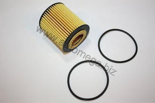 Масляный фильтр AUTOMEGA 1056500354