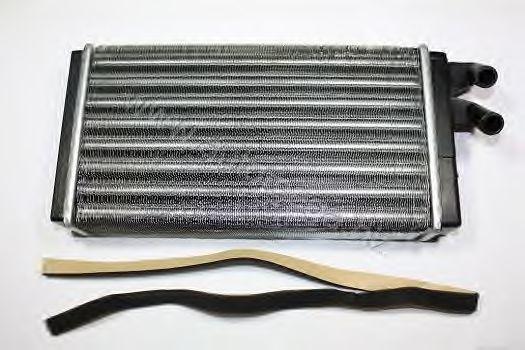 Радиатор отопителя салона DELLO 108190030443