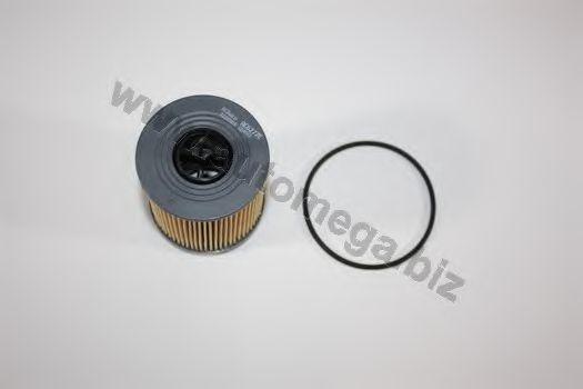 Масляный фильтр AUTOMEGA 1248040935