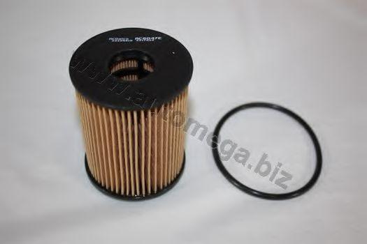 Масляный фильтр AUTOMEGA 1256500342