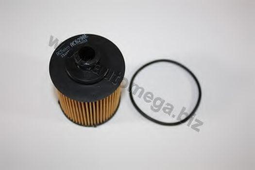 Масляный фильтр AUTOMEGA 1256500367