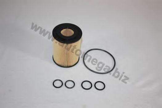 Масляный фильтр AUTOMEGA 1256500375