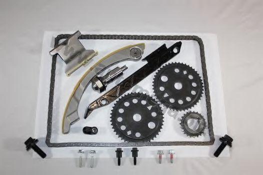 Ремкомплект ГРМ AUTOMEGA 3006360177