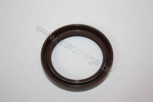 Уплотняющее кольцо вала, масляный насос AUTOMEGA 3006460271