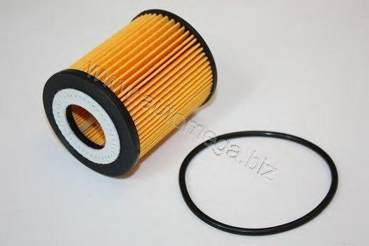 Фильтр масляный AUTOMEGA 3006500308