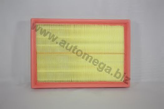 Фильтр воздушный AUTOMEGA 30100040509