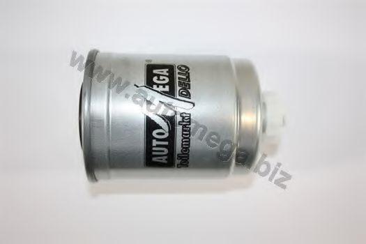 Фильтр топливный AUTOMEGA 30102080300
