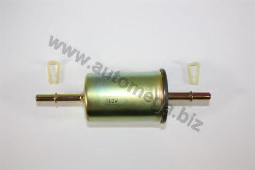 Фильтр топливный AUTOMEGA 30104650018