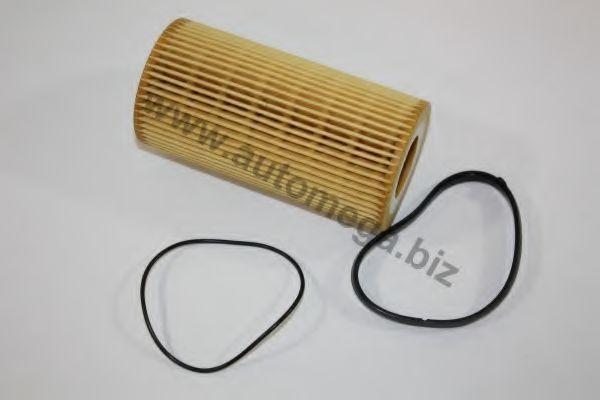 Фильтр масляный AUTOMEGA 30-115056206-D