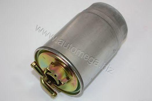 Фильтр топливный AUTOMEGA 3012704011H0C