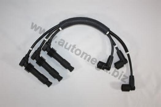 Провода высоковольтные комплект AUTOMEGA 3016120622