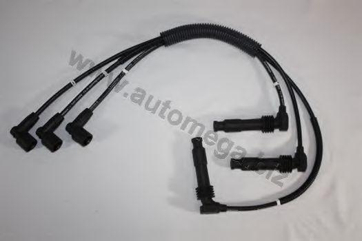 Провода высоковольтные комплект AUTOMEGA 3016120623