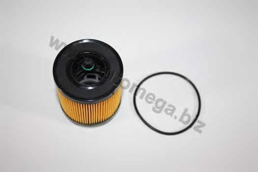 Фильтр масляный AUTOMEGA 3048040935