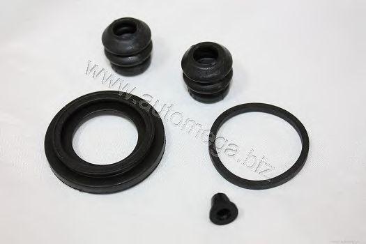 Ремкомплект тормозного суппорта AUTOMEGA 3069806718D0