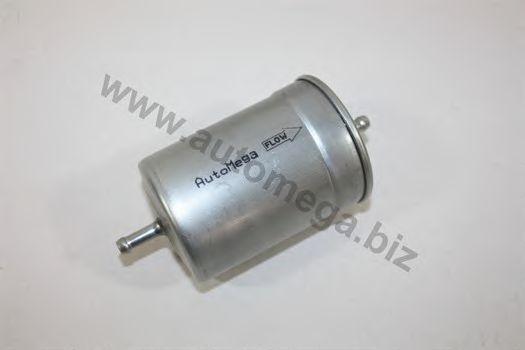 Фильтр топливный AUTOMEGA 30770008200376