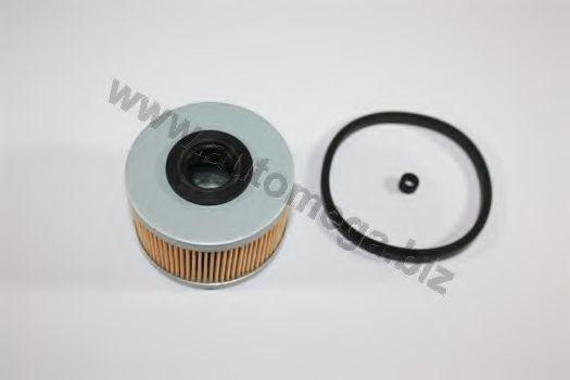 Фильтр топливный DELLO 30770100430620