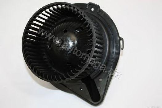 Мотор вентилятора отопителя DELLO 308200021357