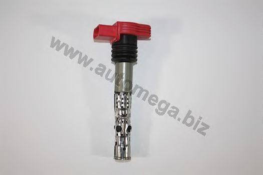 Катушка зажигания AUTOMEGA 30905011506CL