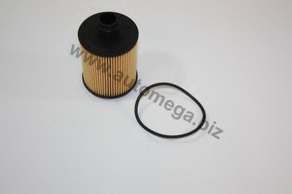 Фильтр масляный AUTOMEGA 3011090CJ
