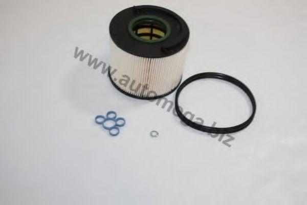 Фильтр топливный DELLO 3012704347L6C