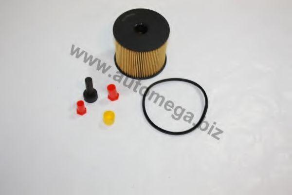Фильтр топливный AUTOMEGA 3019060A6