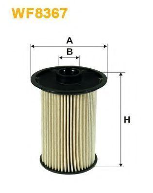 Фильтр топливный WIX WF8367