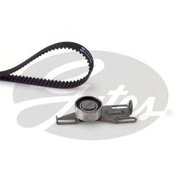 Ремень ролик комплект GATES K015050XS