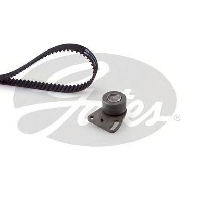 Комплект ремня ГРМ GATES K015068