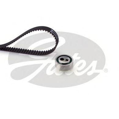 Ремень ролик комплект GATES K015127XS