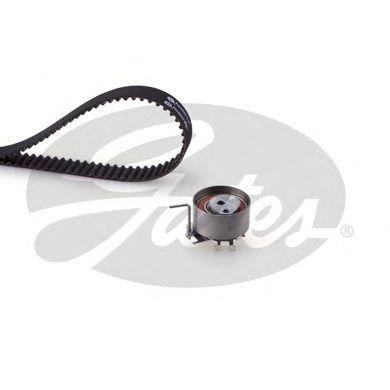 Ремкомплект ремня ГРМ GATES K015577XS