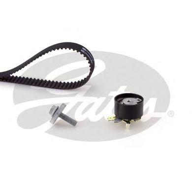 Ремкомплект ГРМ GATES K015578XS