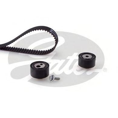Ремень ролик комплект GATES K015588XS