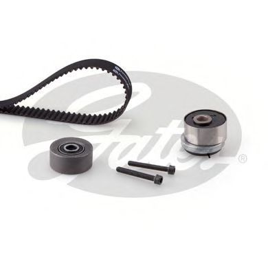 Изображение Ремкомплект ремня ГРМ GATES K015603XS: цена