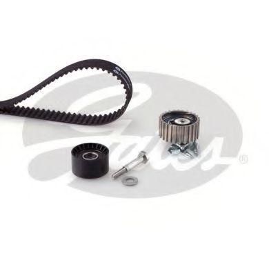 Ремень ГРМ комплект GATES K055500XS