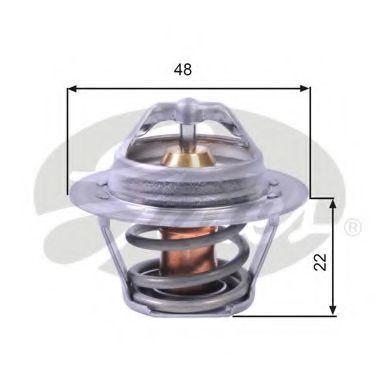 Термостат GATES TH00391G1