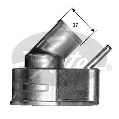 Термостат GATES TH14992G1