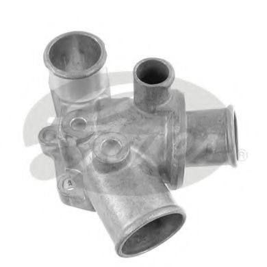 Термостат, охлаждающая жидкость GATES TH18380G1