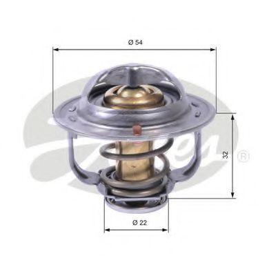 Термостат GATES TH42589G1