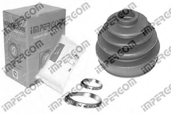 Комплект пылника, приводной вал IMPERGOM 30520