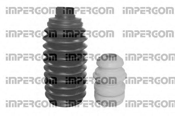 Пылезащитный комплект, амортизатор IMPERGOM 32007