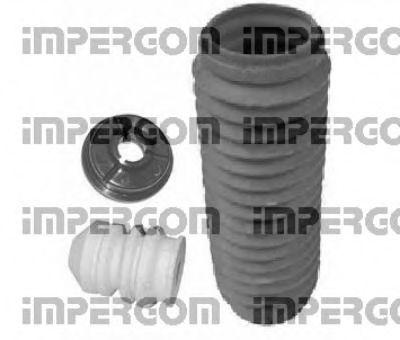 Пылезащитный комплект, амортизатор IMPERGOM 48015