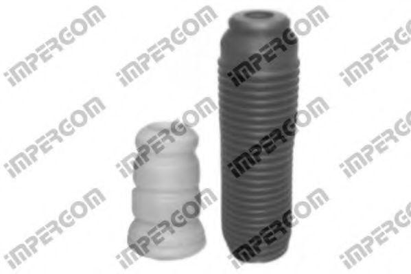 Пылезащитный комплект, амортизатор IMPERGOM 48018