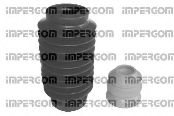 Пылезащитный комплект, амортизатор IMPERGOM 48163