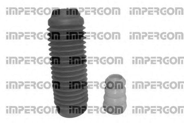 Пылезащитный комплект, амортизатор IMPERGOM 48359