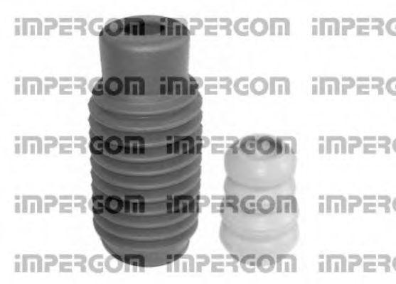 Пылезащитный комплект, амортизатор IMPERGOM 48360